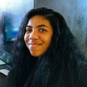 Baltimore Design School - Student Story - Brehonna Brehon