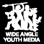 White Angle Youth Media logo