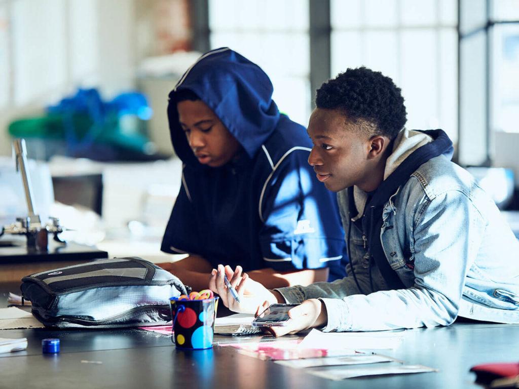 Baltimore Design School Student Resources