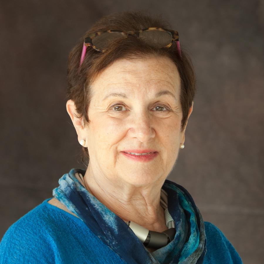 Suzanne Levin-Lapides