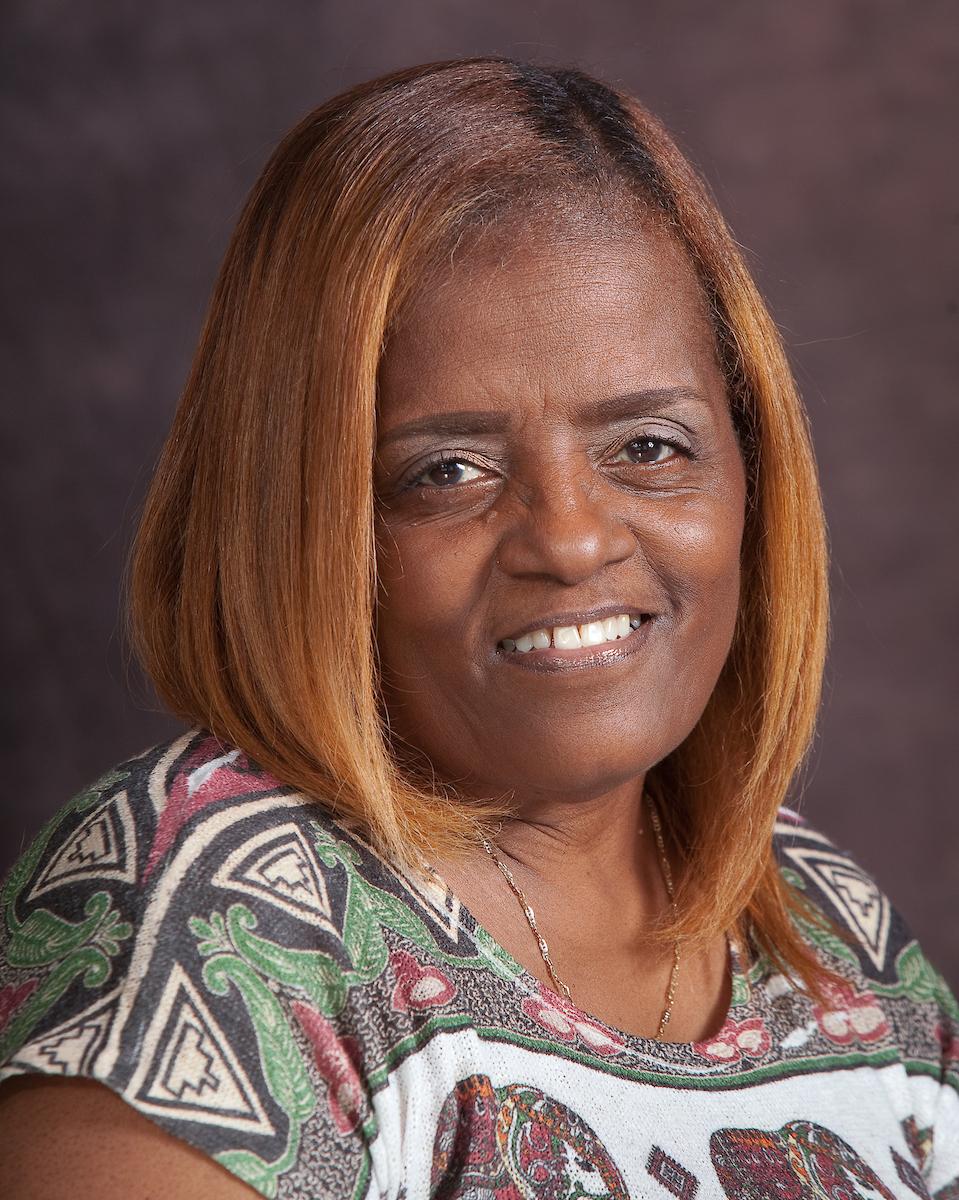 Dr. Deborah Randall
